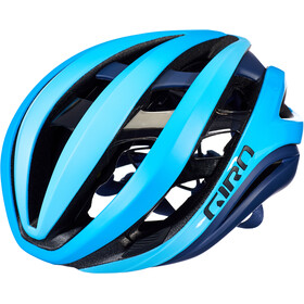 Giro Aether MIPS Casque, mat midnight blue
